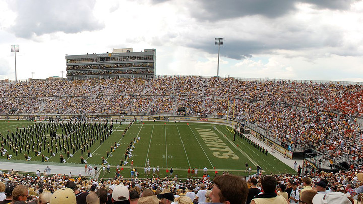 UCF Kicker Decides to Fight NCAA Over YouTube Videos