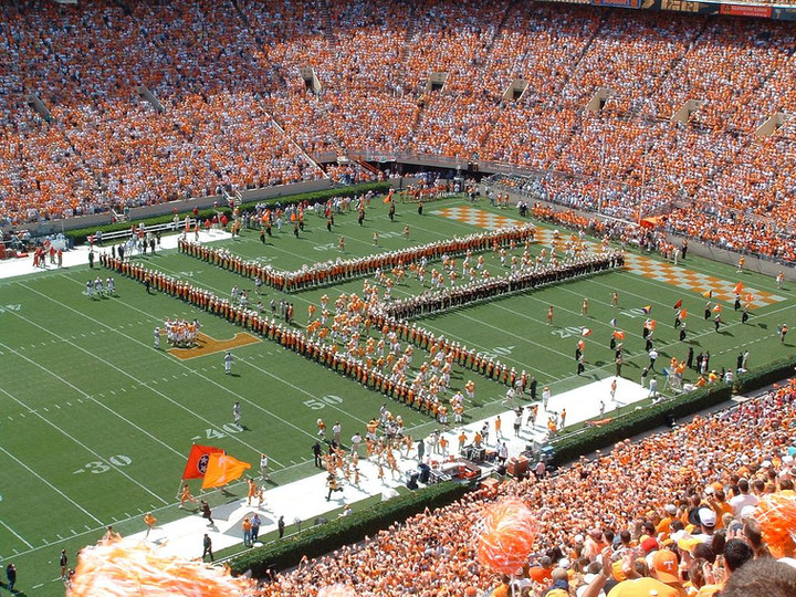 Someone will take the Tennessee Volunteers coaching job, but should they?