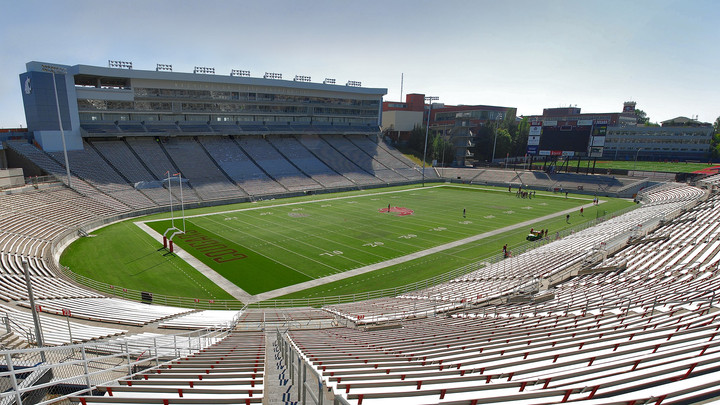 Should College Football be Worried About Attendance Dropping?
