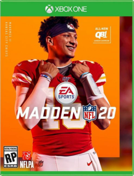 2e9f6ec0 Why are NFL Players Pissed About Their Video Game Ratings?