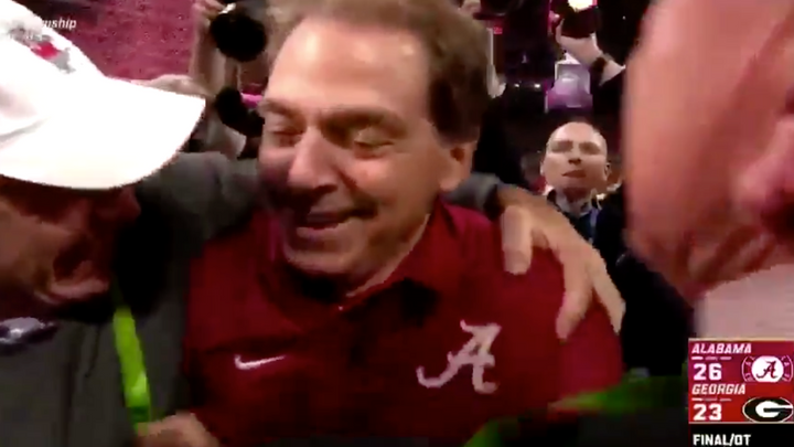 Why is Nick Saban so Hypocritical of Graduate Transfers?