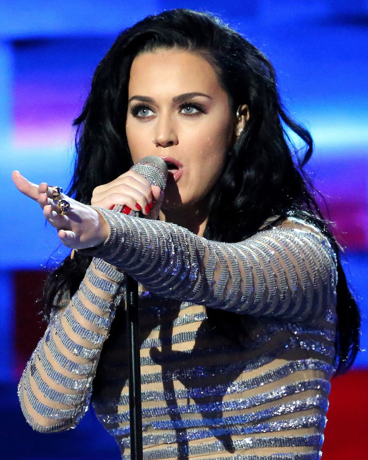 The Dirty Dozen and Bottom of the Barrel: Katy Perry's Revenge