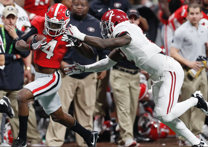 College Football's Current Season is Recruiting Season and It's Highly Overrated