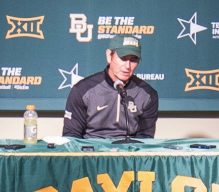 Why and How is Art Briles Resurfacing at a Small Texas High School?