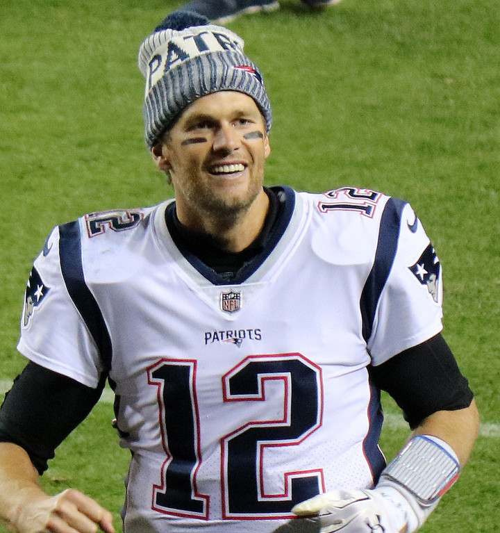 Nobody Thinks the Patriots Can't Win Games Except the Patriots