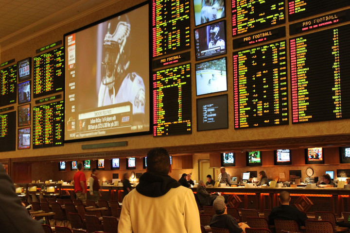 Are Professional Sports Teams Drooling Over Sports Gambling Money?