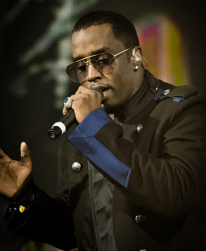 Dear God of Sports: Please Let Sean Combs Buy the Carolina Panthers