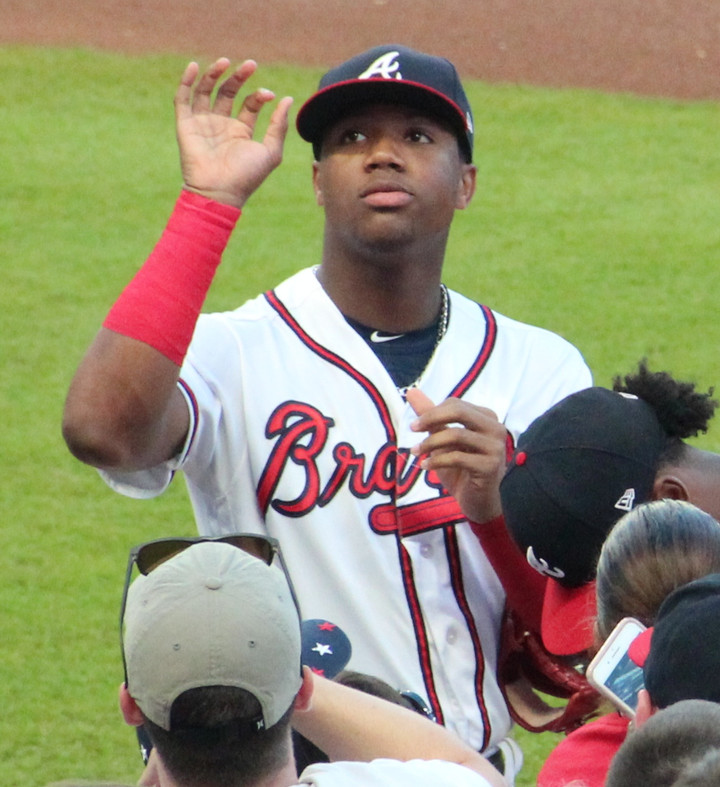 The Braves Had to Sit Ronald Acuna on Sunday Whether You Agree or Not