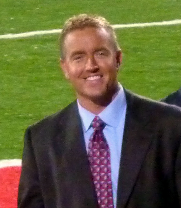 Kirk Herbstreit opened a HUGE can of College Football worms this week and he's got a point