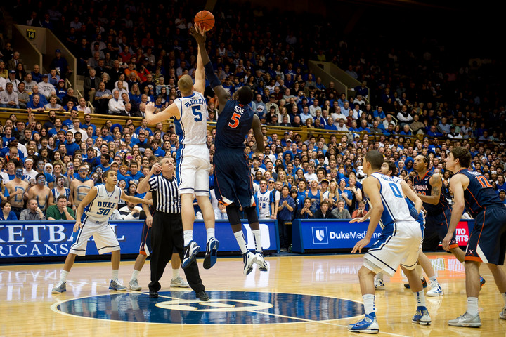 Both College and Pro Basketball have a game cancellation problem