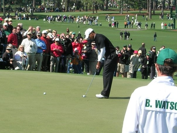 """The Return of Tiger Woods is Great Theater but Golf Needs a """"Next Big Thing""""..."""