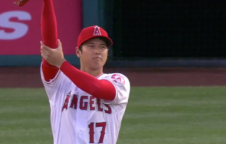 Don't Anoint Shohei Ohtani as the Next Babe Ruth Just Yet....