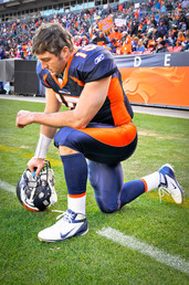 Why are people so worked up over Tim Tebow getting another NFL shot?