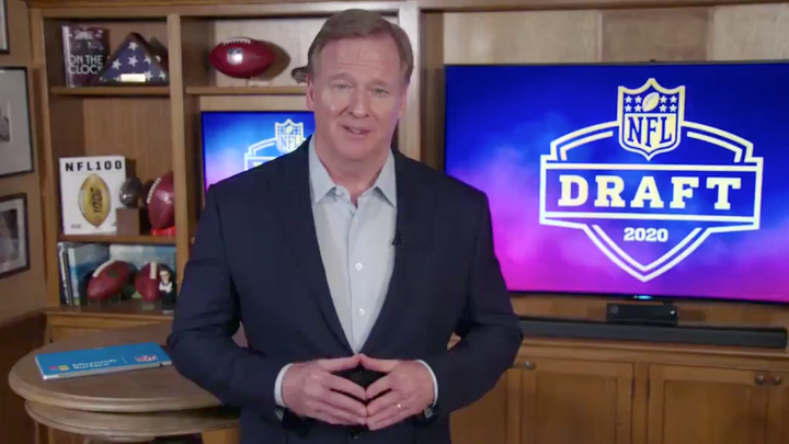 The NFL Needs to Do the Draft Remotely Again