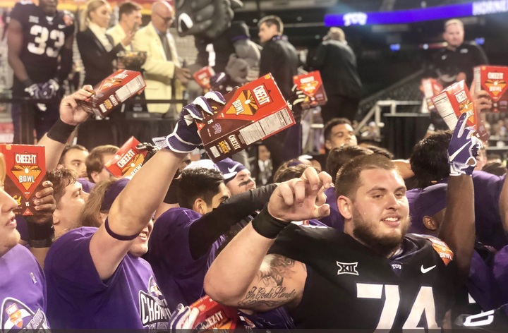 December 26th, 2018 is the Day Lower Level College Bowl Games Began to Die