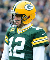 Anyone else think Aaron Rodgers is a whiny b*#^??