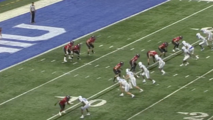 Northern Illinois Ran Two of the Worst Fake Kicks Ever in Bowl Game Loss