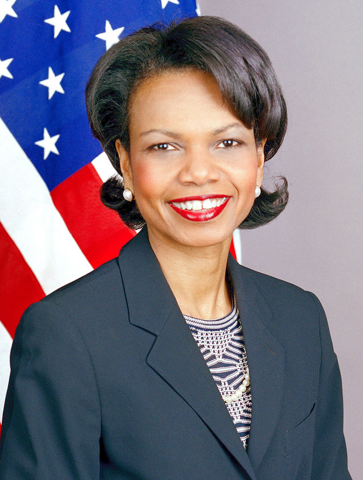 How Many of You Actually Believed the Browns were Hiring Condoleezza Rice?