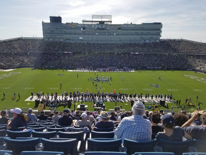 Should UConn Drop Football and Would Others Follow Suit?