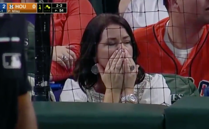 Why Won't MLB Put Enough Protective Netting Around Baseball Fields?