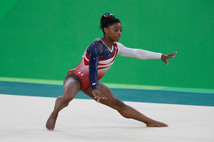 Neither Simone Biles or any other athlete owe you an explanation for doing what is best for them