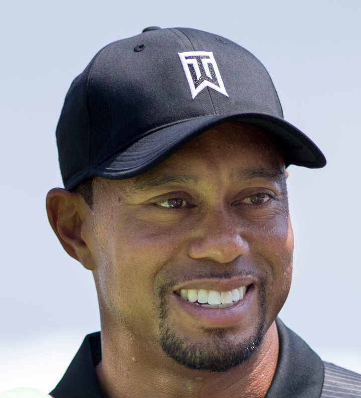 Is Anyone Playing in the Valspar Championship Besides Tiger Woods?