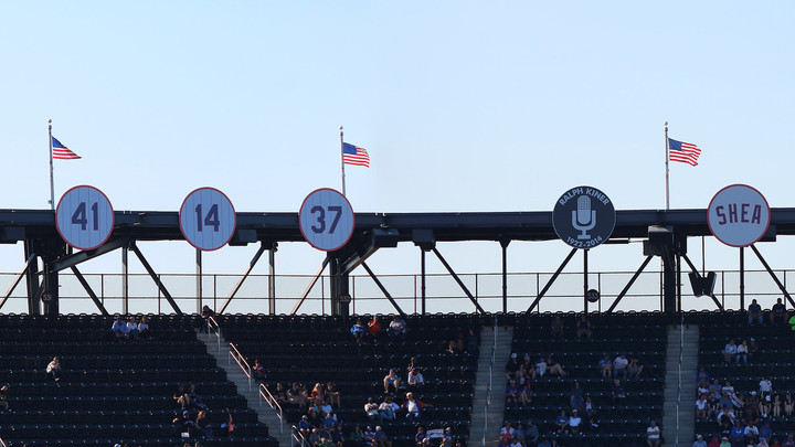 MLB May Need a Mercy Rule Thanks to the New York Mets
