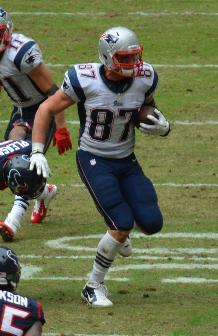 Does the Gronk Trade to Tampa Really Mean Anything?