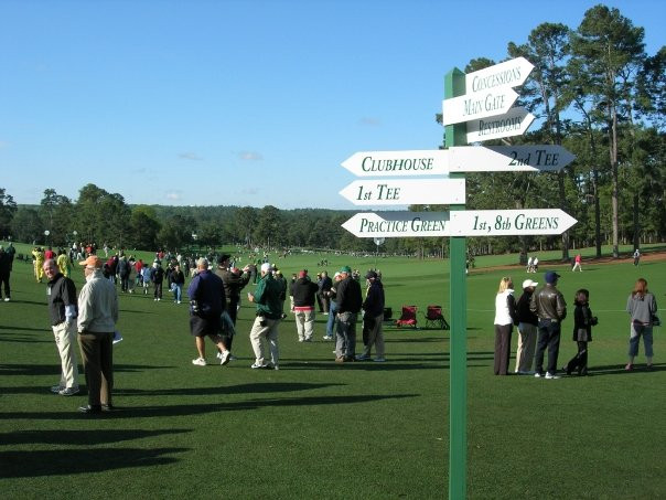 Is The Masters Still Must See TV for Sports Fans?