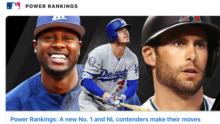 """What the Heck is a """"Power Ranking"""" and Why Should Anyone Care?"""