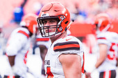 Carl Nassib's coming out should be a norm and not just a label