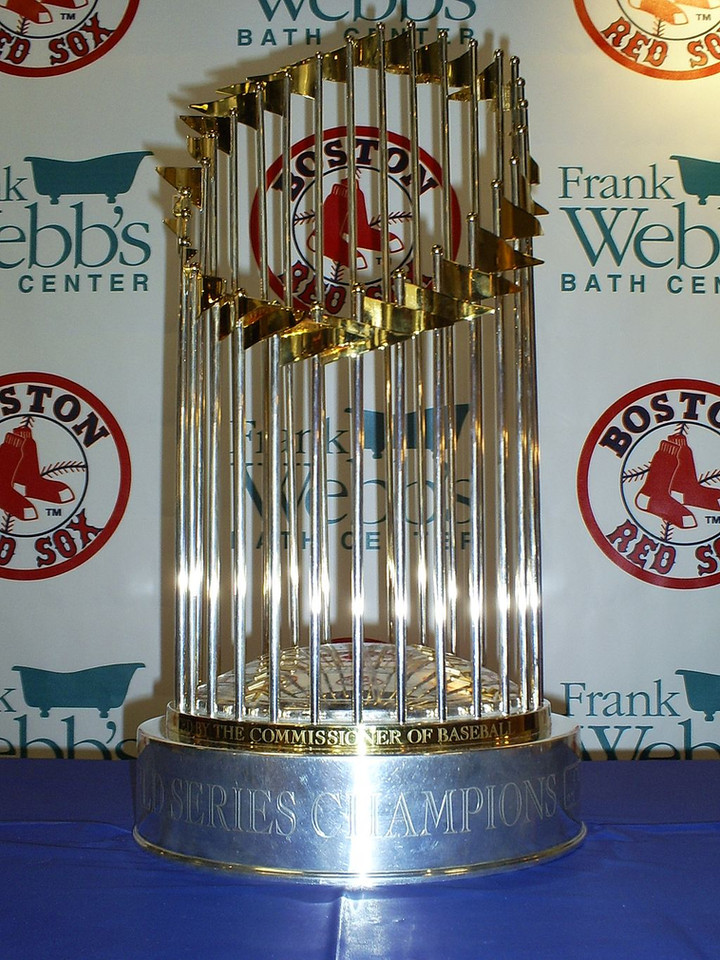 Has the 2017 World Series Saved Baseball?