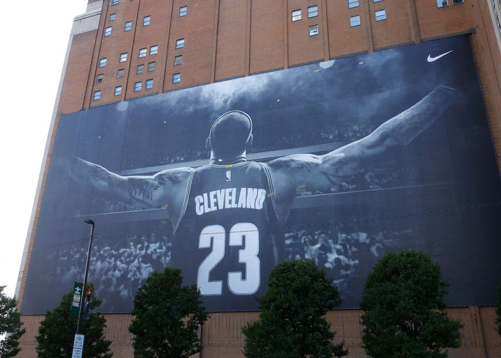 LeBron to Los Angeles Cements His Legacy as Great but not the Greatest