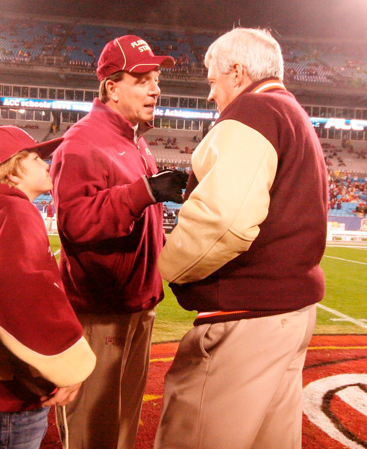 Jimbo Fisher's Move to Texas A&M Begins College Football's Apocalypse