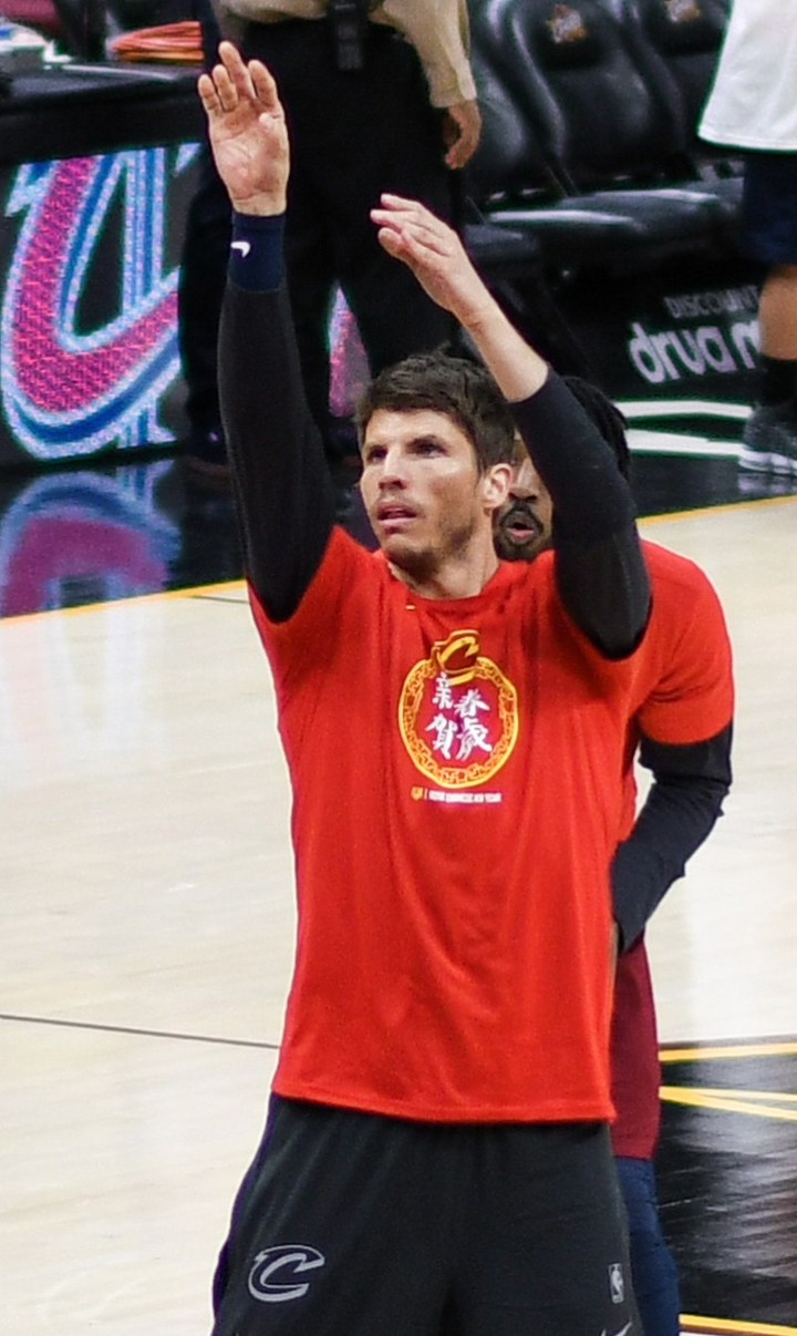 Kyle Korver's Story is a Reminder About Self Awareness