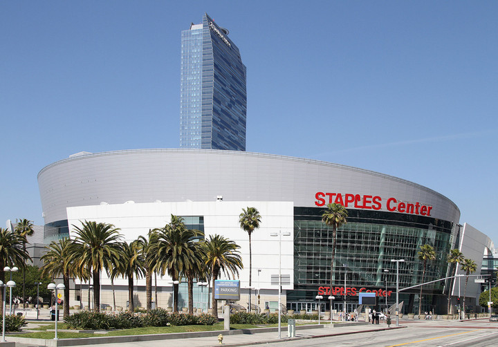 Why Would anyone join the Los Angeles Lakers?
