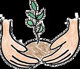 Planting Tree Icon