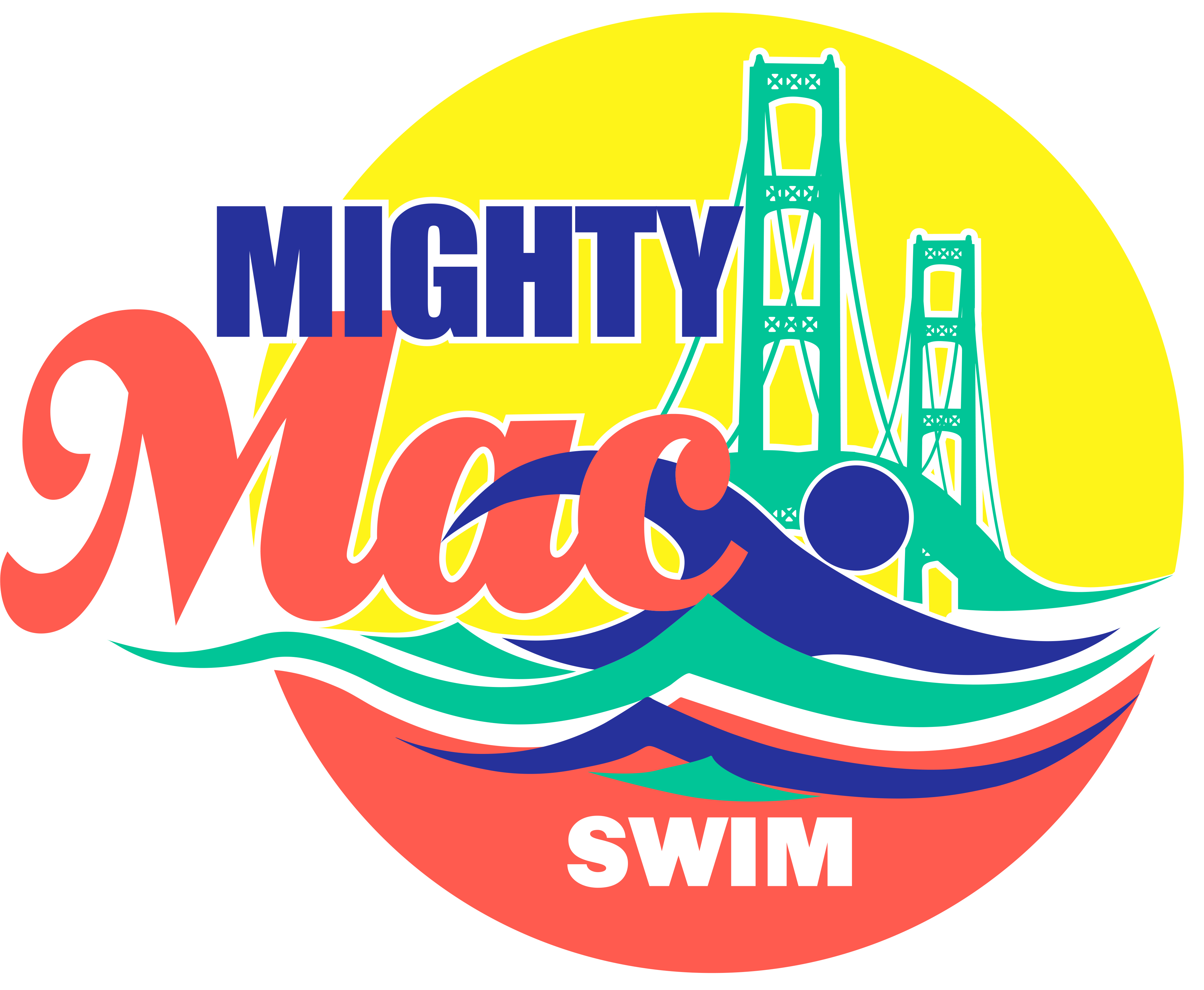 Mighty Mac Swim / Home