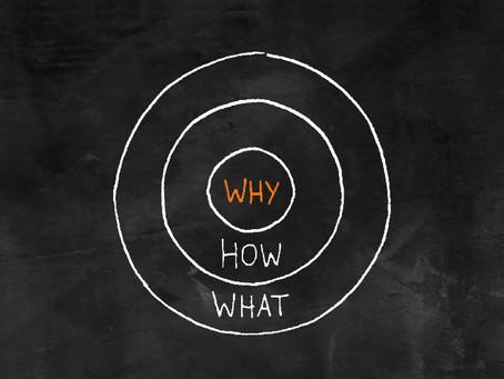 A Metodologia Golden Circle