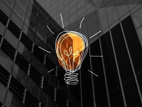 A Inovação nas Empresas