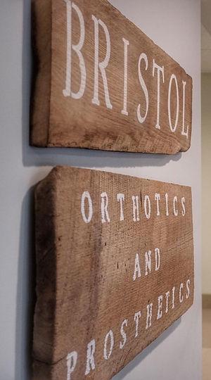 Bristol Orthotics and Prosthetics