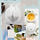 Thumbnail: Filtres à thé (x 5)
