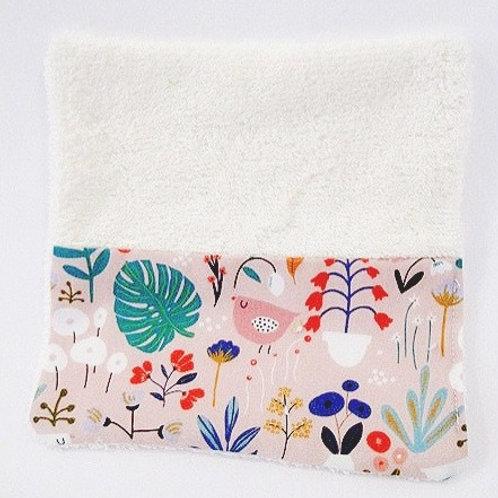 Pack lingettes nettoyantes jeune printemps  (x8)