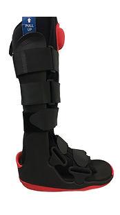johnson city prosthetics
