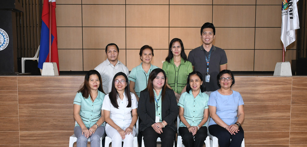 Non-Teaching Personnel