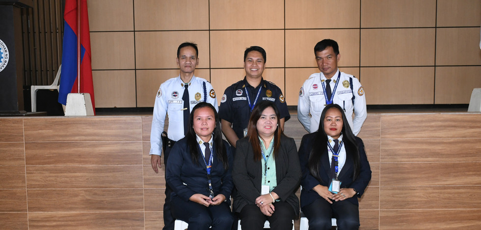 Security Department
