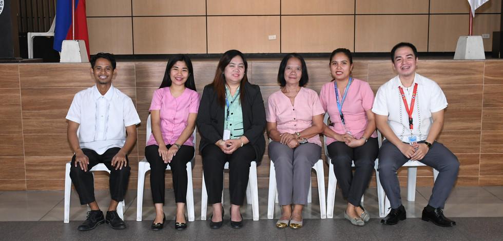 Filipino Department
