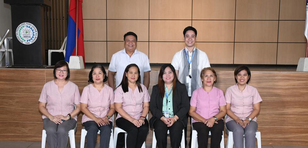 Araling Panlipunan Department