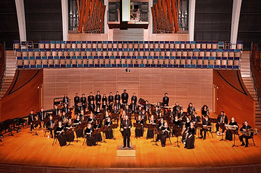 BSS Wind Symphonic Picture 2018 Kauffman