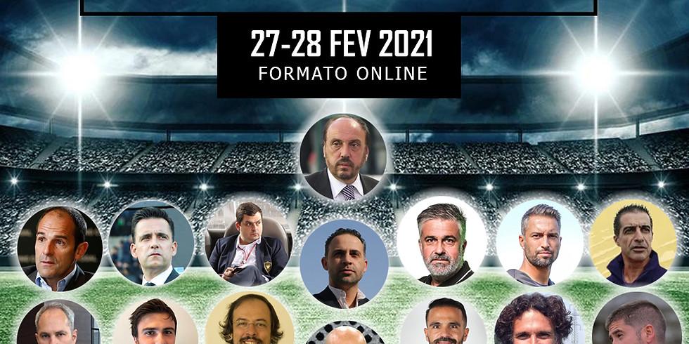 Portugal Football Summit